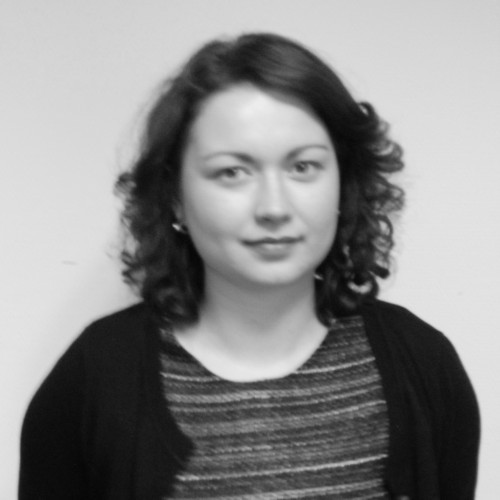 Klaudia Tani-Crisis Management Policy Manager